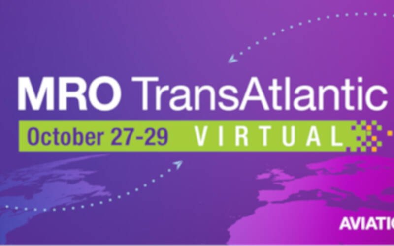 Join us at MRO TransAtlantic 2020