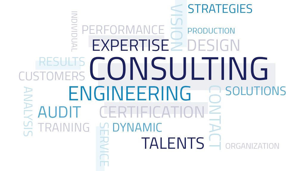 [] Consultancy Services